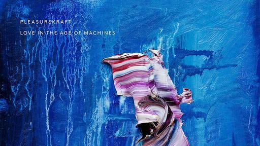 Pleasurekraft Love in the Age of Machines