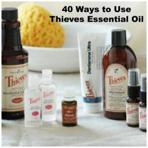 Thieves Essential Oil What It Is And 40 Ways To Use Thieves Oil