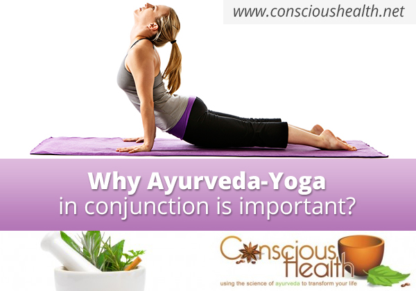 What is Ayu-Yog? How to combine Ayurveda and Yoga for ...