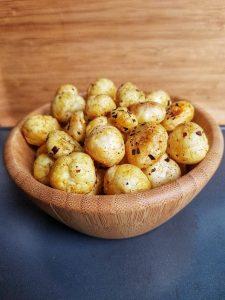 Makhana or Foxnut– Ayurvedic Keto & Vegan Friendly Low ...