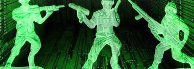 Ukraine War in Full Swing in Cyberspace