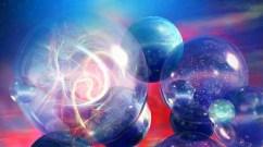 cosmic universe big bang