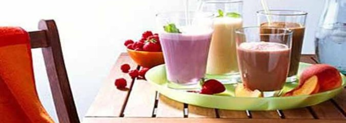 5 Delicious Smoothie Recipes To Mobilize Belly Fat