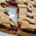 Fig-a-licious Vegan Tart (gluten free)