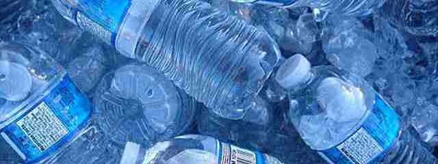 SF becomes first major city to ban sale of plastic water bottles
