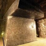 Egypt Underground: The Ancient 100 Ton Stone Boxes Of The Serapeum