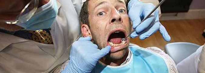 Chronic Illness Can Stem from a Common Root Canal