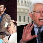 Democracy vs. Oligarchy – Bernie Sanders