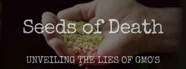 Seeds Of Death – Full Movie