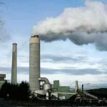 Corrective Climate Change Ahead