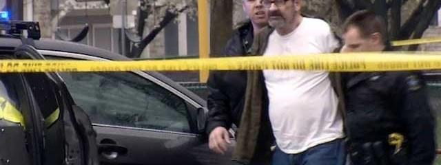 Chris Hedges: The Rhetoric of Violence