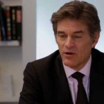 Dr. Oz Changes Opinion on Medical Marijuana, Says it's 'Hugely Beneficial'