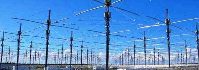 Alaska's Controversial HAARP Project is Shutting Down