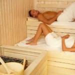 3-Step Fat Detox: Niacin, Exercise and Sauna