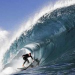 How Surfing Helped Me Turn Fear and Anxiety into Confidence