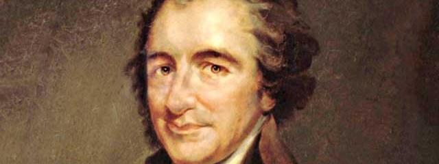 Chris Hedges: Thomas Paine, Our Contemporary
