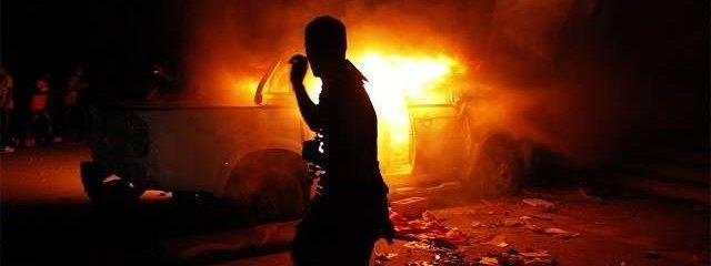 The Truth About Benghazi – Stefan Molyneux