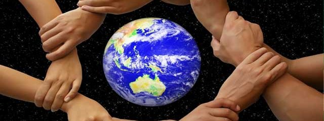 Uniting the People of the World in a Sharing Economy