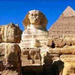 How We Know The Pharaohs Didn't Make the Sphinx