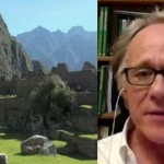 Graham Hancock on TED Censorship, Lost Civilizations, and the War on Consciousness