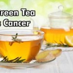 Green Tea Compound Halts Cancer by Disrupting Cancer Cell Metabolism