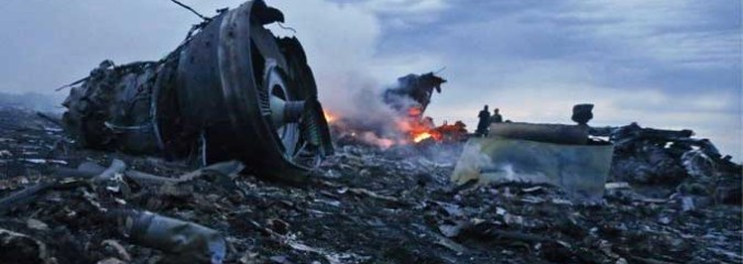 Ron Paul: What the Media Won't Report About Malaysian Airlines Flight MH17
