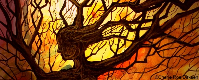 Tree of Life by Cherie Roe Dirksen HEADER