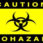CDC Anthrax Accident Reveals More Agency Blunders