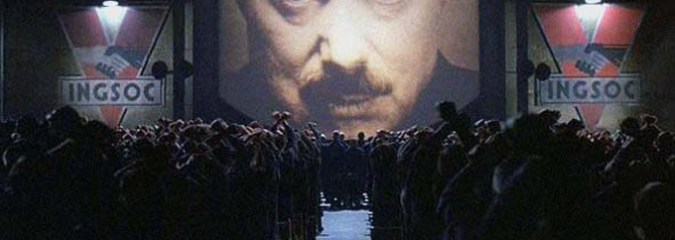 Reporter Jon Rappoport Writes a New Ending for Orwell's Book, 1984