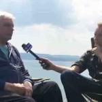 Consciousness and Spirituality – David Icke Interviewed by Luke Rudkowski