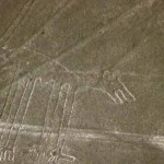 New Nazca Lines Geoglyphs Uncovered By Gales and Sandstorms In Peru