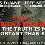 9/11: AMERICA'S REICHSTAG — Why the Truth Is More Important Than Ever