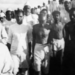 How Did Gandhi Win? Lessons from the Salt March for Today's Social Movements