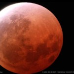 Total Lunar Eclipse On Wednesday Will Be a Rare 'Selenelion'
