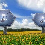 """IBM """"Sunflowers"""" to Supply Off-Grid Energy, Water and Cooling"""