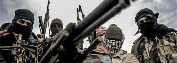 CIA's Own Study Finds US Arming of Foreign Rebels a Failed Operation