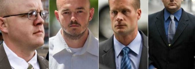 Seven Years Later, Blackwater Guards Found Guilty of Massacre in Iraq