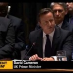 "9/11 Truth Activist Surrenders To UK Police for ""Non-Violent Extremism"" After Cameron Deemed Truthers as Extremists in his Speech to UN!"