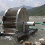 Barsha Pump Provides Irrigation Water Without Needing Fuel