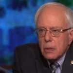 Bernie Sanders: Only If 'Millions and Millions' Rise Up, Can Progressive Agenda Win