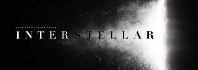 Interstellar: Movie for our Times