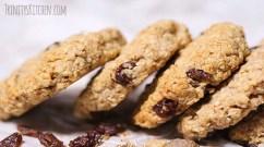 Nirvana Nutmeg Cookies
