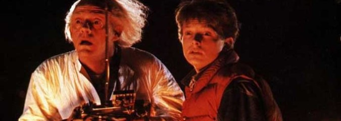 Time Travel and Teleporting 'A Reality For Today's Children'