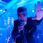 Jimmy Fallon Steps In for Bono & Rocks the Room ~ Inspiring Video!