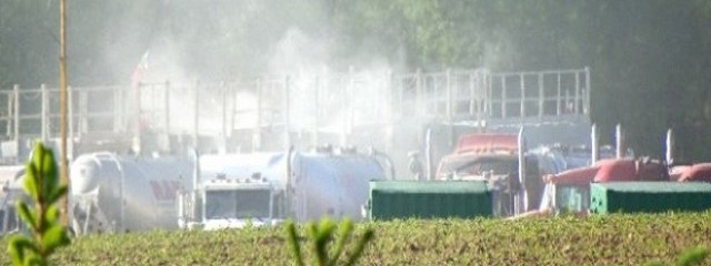 Toxic Air Pollution Another Big Problem With Fracking