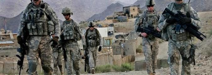 'Legacy of War': Obama Quietly Hiking US Troop Numbers in Afghanistan