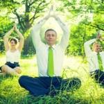 Yoga Plus Grounding: A Powerful Wellness Combination