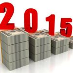 2015 – An 8 UNIVERSAL YEAR With Great Potential for Increased Wealth and Prosperity