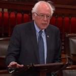 Sanders Has a Couple More Good Ideas: Break Up Big Banks, Expand Social Security