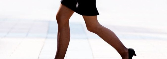 Purposefully Walking More Energetically May Improve Your Mood